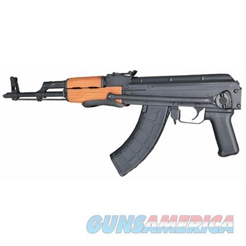 Century Arms Wasr10 Underfolder Ak-47 7.62X39 Cal. 1-30 Round Mag RI3321-N  Guns > Rifles > C Misc Rifles