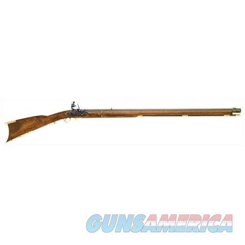 "Traditions Kentucky Rifle Flintlock .50 Caliber 33.5"" R2010  Guns > Rifles > TU Misc Rifles"