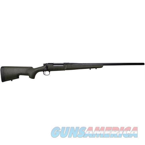 "Remington Firearms 84462 700 Xcr Tactical Bolt 300 Winchester Magnum 26"" 3+1 Bell And Carlson Green W/Black Spiderweb Stk Black 84462  Guns > Rifles > R Misc Rifles"