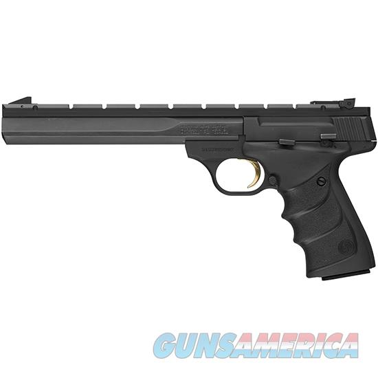 Browning Buck Mark Cntr 22Lr 7.25 Adj Sights Urx 051502490  Guns > Pistols > B Misc Pistols