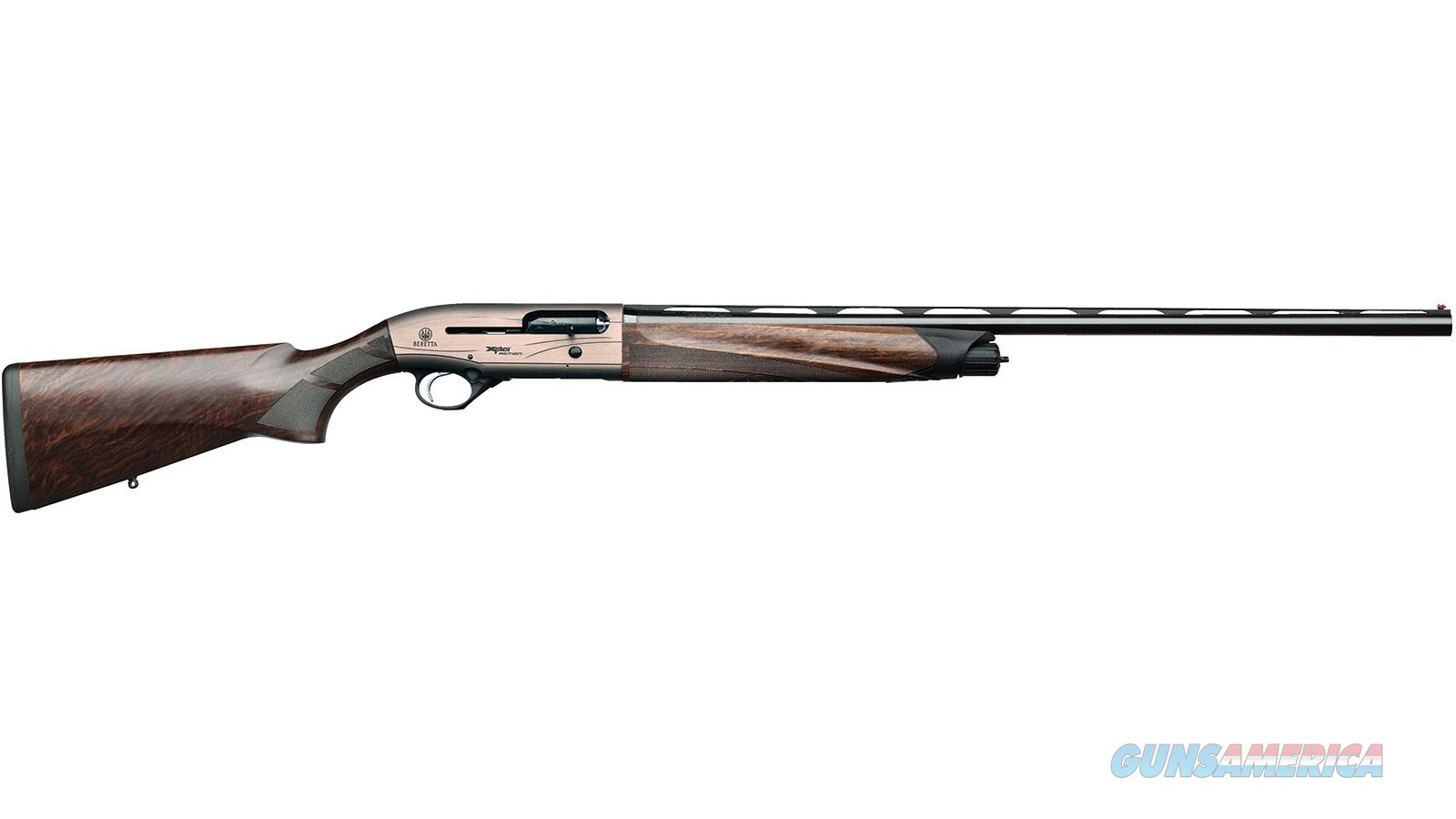 Beretta A400 Xplor Action 12Ga 26 J40AW16  Guns > Shotguns > B Misc Shotguns