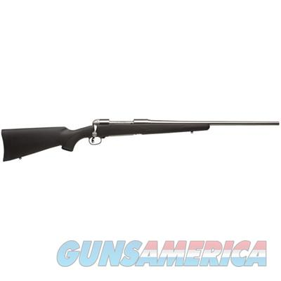 "SAVAGE ARMS 16FCSS 243 22"" SYN DBM 17777  Guns > Rifles > Savage Rifles"