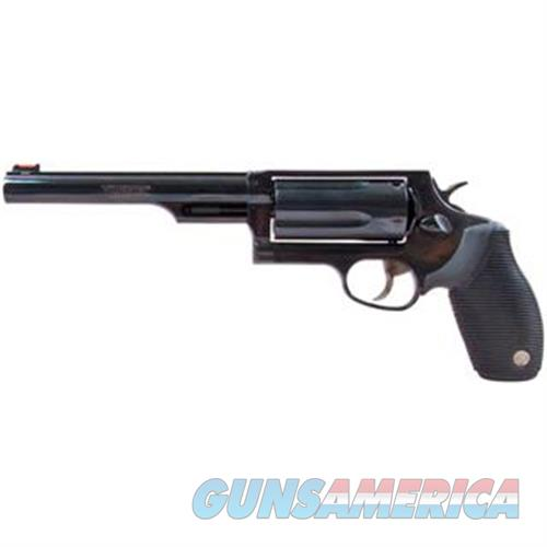 Taurus 45-410 Judge 45Lc 410Ga 3 Mag 6.5 Blue 2-441061MAG  Guns > Pistols > TU Misc Pistols