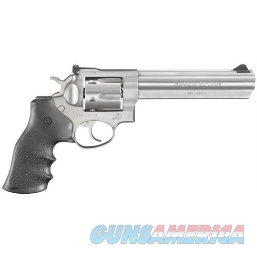 Ruger Gp100 Std 357Mag 6 1707  Guns > Pistols > R Misc Pistols