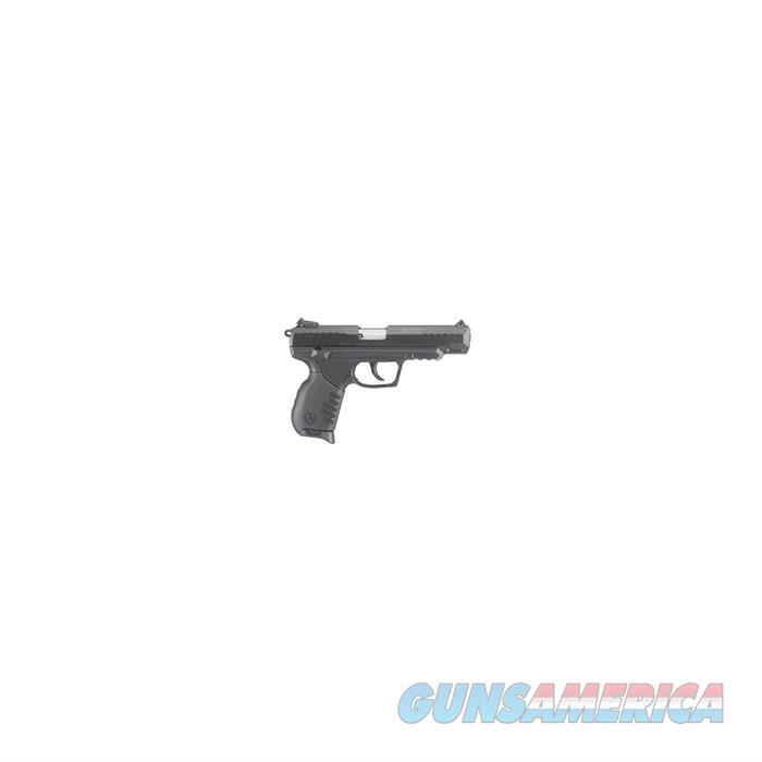 Ruger Rimfire Pistol Sr22~ 22 Lr 4.5''Bbl Black 3620  Guns > Pistols > R Misc Pistols