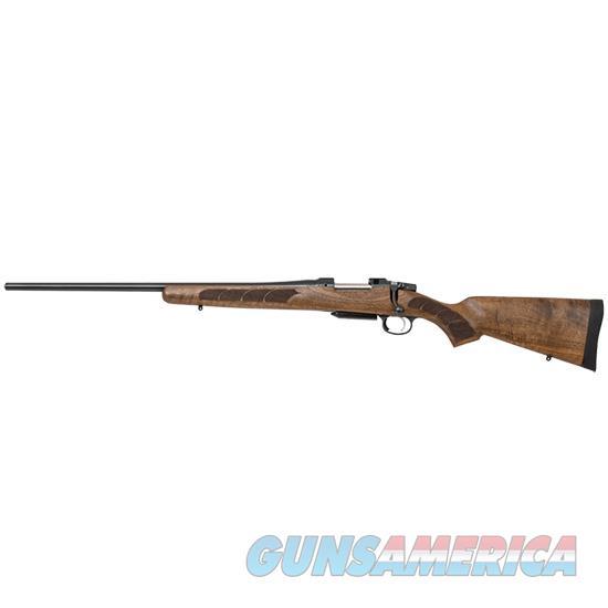 Czusa 557 Lh Short Action 308Win Walnut 04871  Guns > Rifles > C Misc Rifles