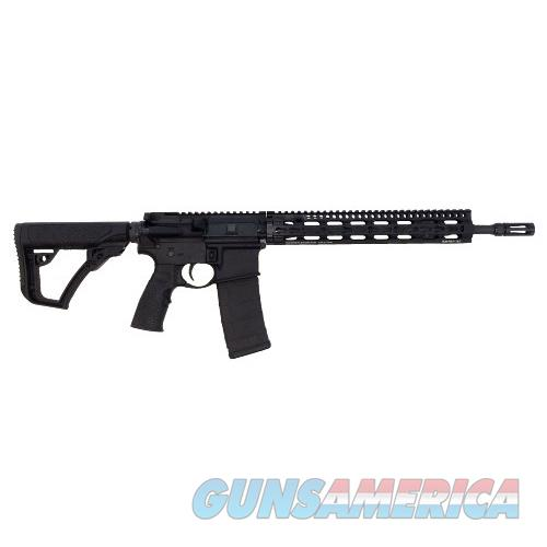 "Ddm4 V11 Slw 5.56Mm 14.5"" 30+1 02-151-03218047  Guns > Rifles > D Misc Rifles"