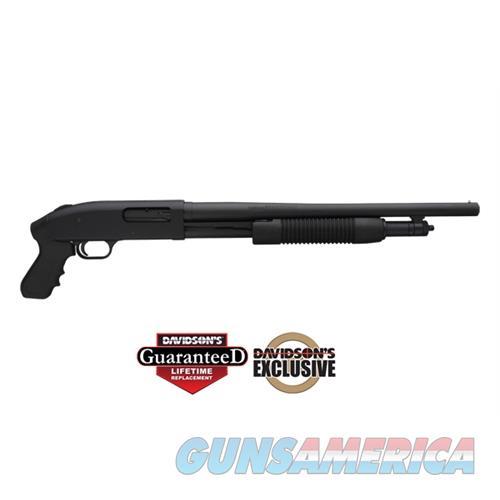 Mossberg 500 Cruiser 12M/18.5Cb 50444  Guns > Shotguns > MN Misc Shotguns