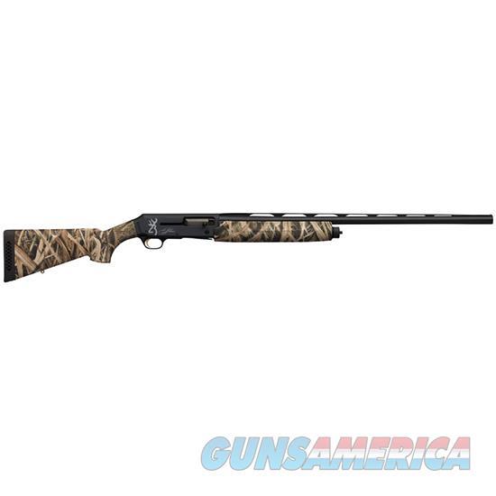 Browning Silver Field 12Ga 3.5 Mosgb 26 011418205  Guns > Shotguns > B Misc Shotguns