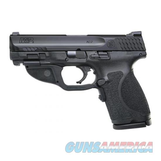 "Smith & Wesson M&P9 M2.0 9Mm 4"" 15Rd 12413  Guns > Pistols > S Misc Pistols"