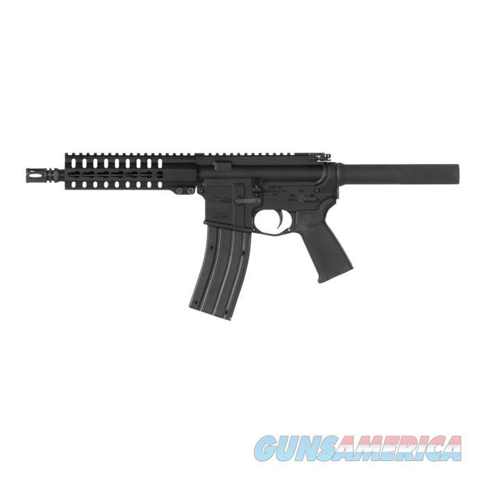 Cmmg Pistol Mk4 Pdw 22Lr 22A8FAE  Guns > Pistols > C Misc Pistols