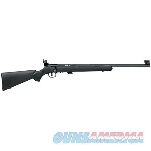 "Savage Arms Mkii-Fvt 22Lr 21"" Hvb Peep 28800  Guns > Rifles > S Misc Rifles"