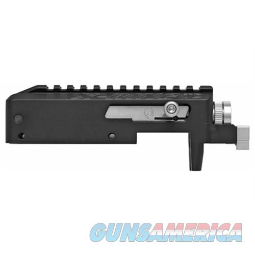 Tactical Solutions Xring Takedown Vr Receiver 22Lr Matte XRATD-MB  Guns > Rifles > TU Misc Rifles