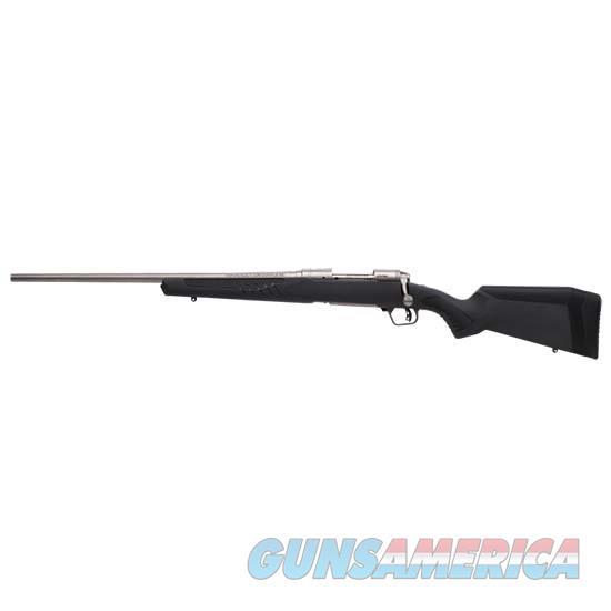 Savage Arms 110 Storm Lh 22-250 22 57087  Guns > Rifles > S Misc Rifles