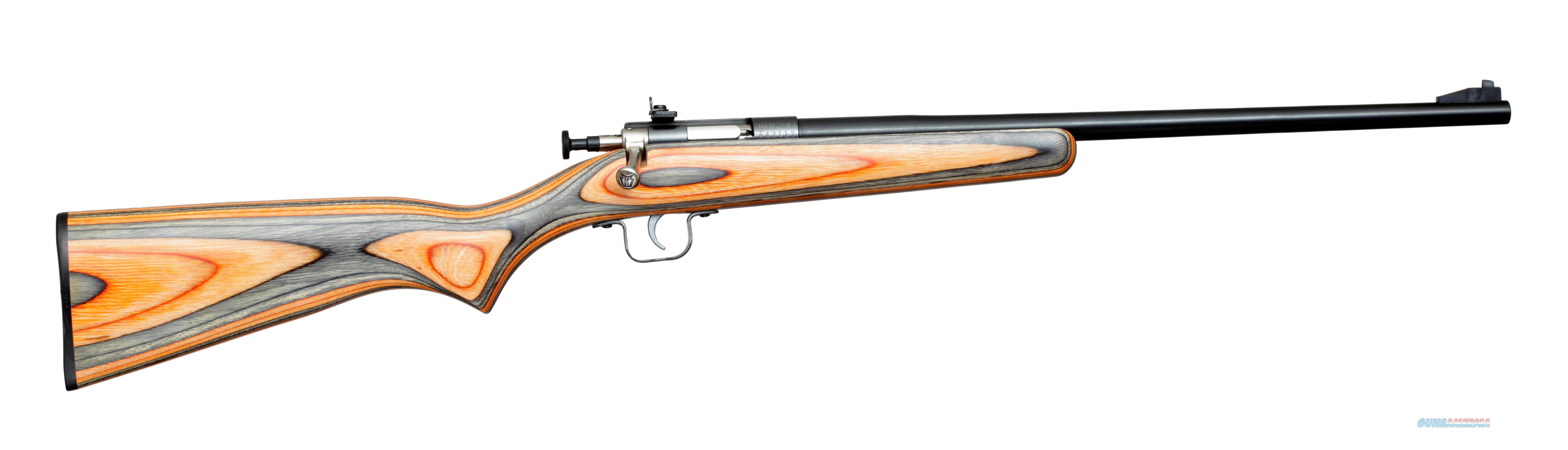 Keystone Crkt Blk/Org 22S/L/Lr KSA2231  Guns > Rifles > K Misc Rifles