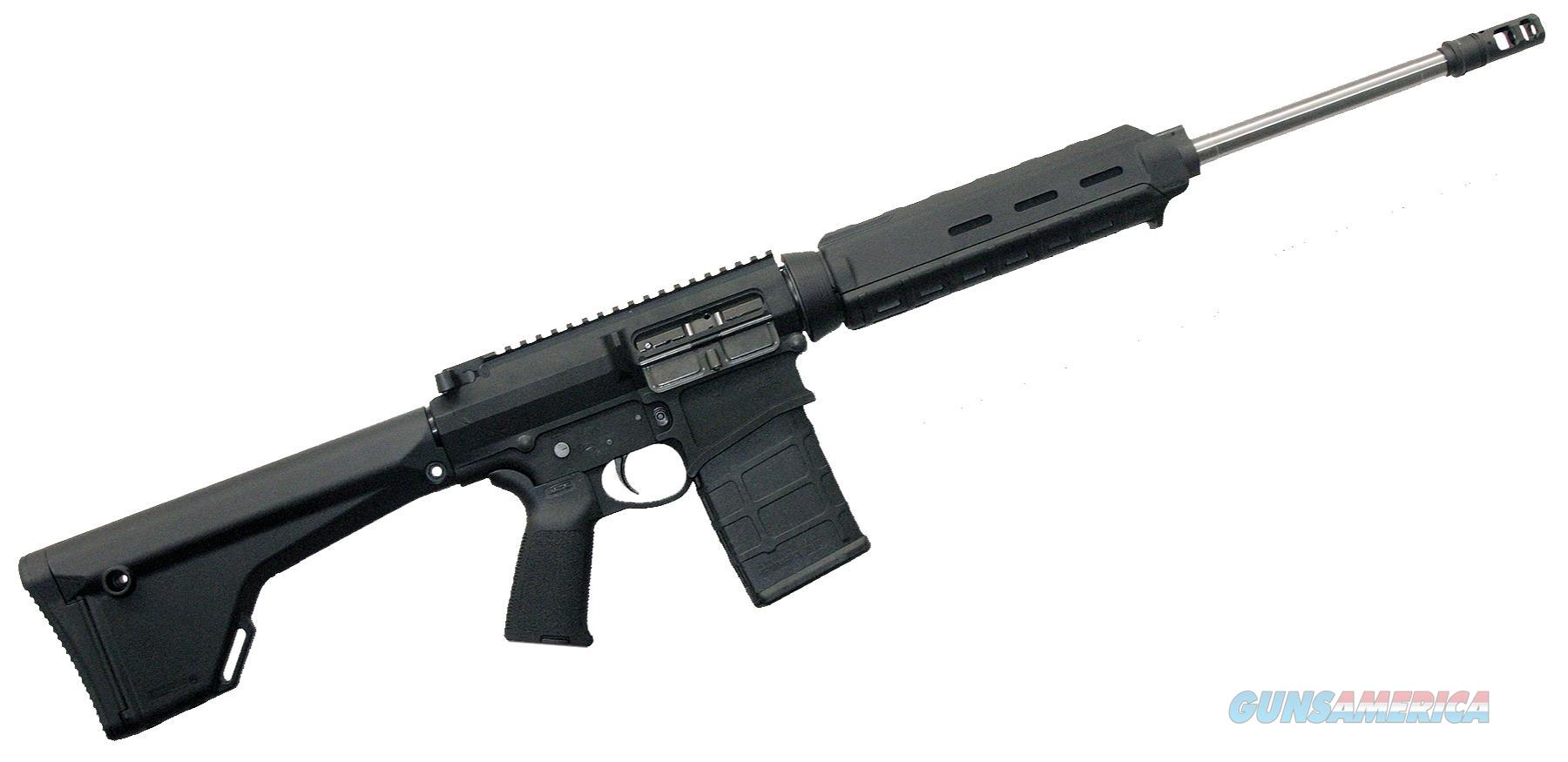 CORE15 CORE-30 MOE BLK 7.62 NATO 100546  Guns > Rifles > AR-15 Rifles - Small Manufacturers > Complete Rifle