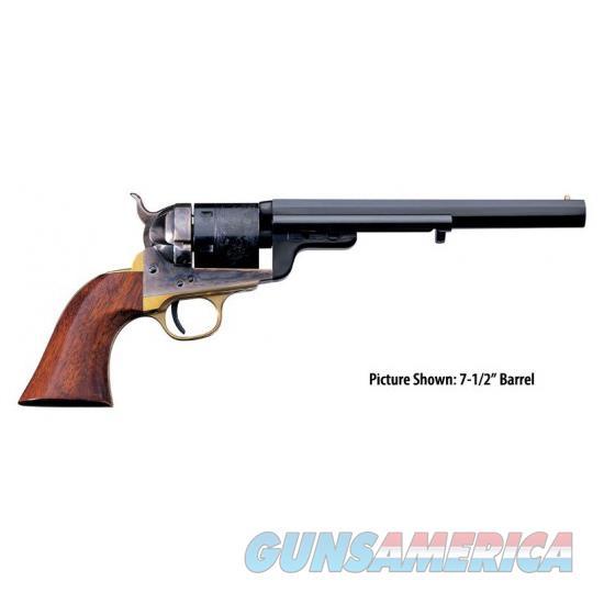 Taylor's & Co Richards Mason 38Spl 5.5 Navy 0926  Guns > Pistols > TU Misc Pistols
