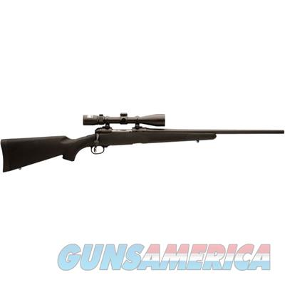 "SAVAGE ARMS 111 TROPHY XP 6.5X284 24"" 19688  Guns > Rifles > Savage Rifles"