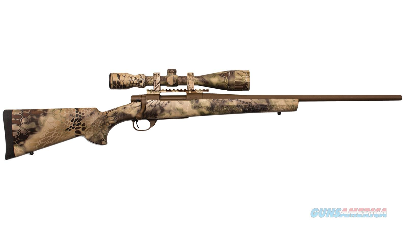 "Legacy Sports Hogue Kryp Std Pkg 243 22"" HKF62107KH+AB  Guns > Rifles > L Misc Rifles"