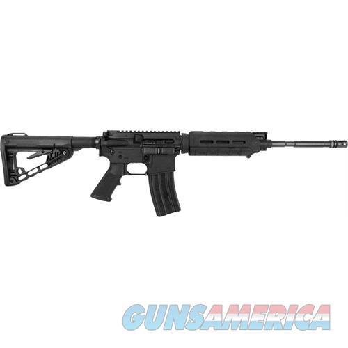 "Standard Manufacturing Co. Llc Manu Model A Right Hand 5.56 16"" Bbl. 30 Rd  6-Pos Stk STD15ARH  Guns > Rifles > S Misc Rifles"