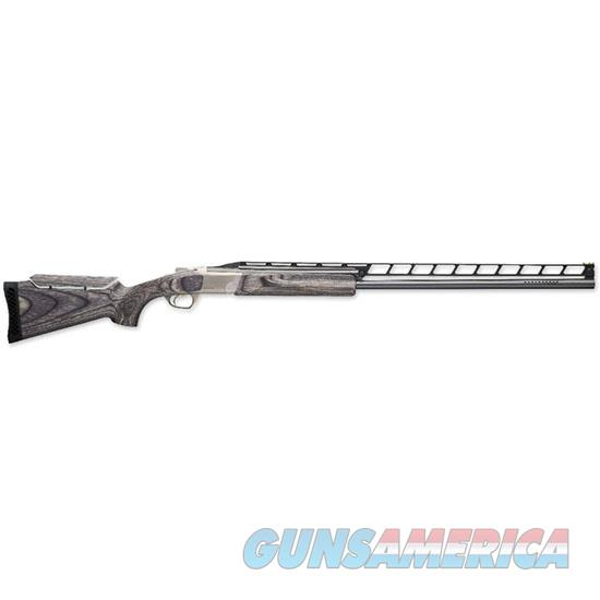 Browning Cynergy Trap 12Ga 2.75 30/34 Combo Porte 018707468  Guns > Shotguns > B Misc Shotguns
