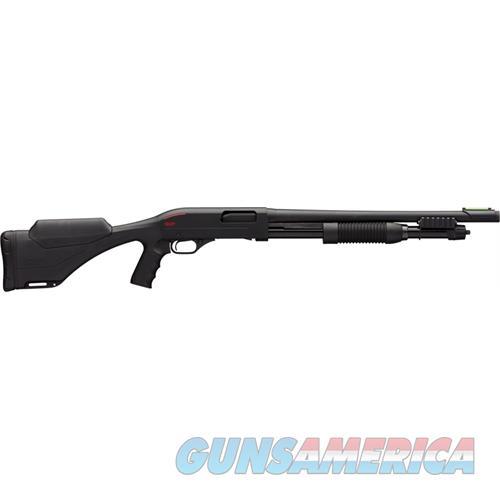 "Winchester Sxp Shadow Defender 20Ga. 3"" 18"" Cyl Pstol Grip Blk Syn 512327695  Guns > Shotguns > W Misc Shotguns"