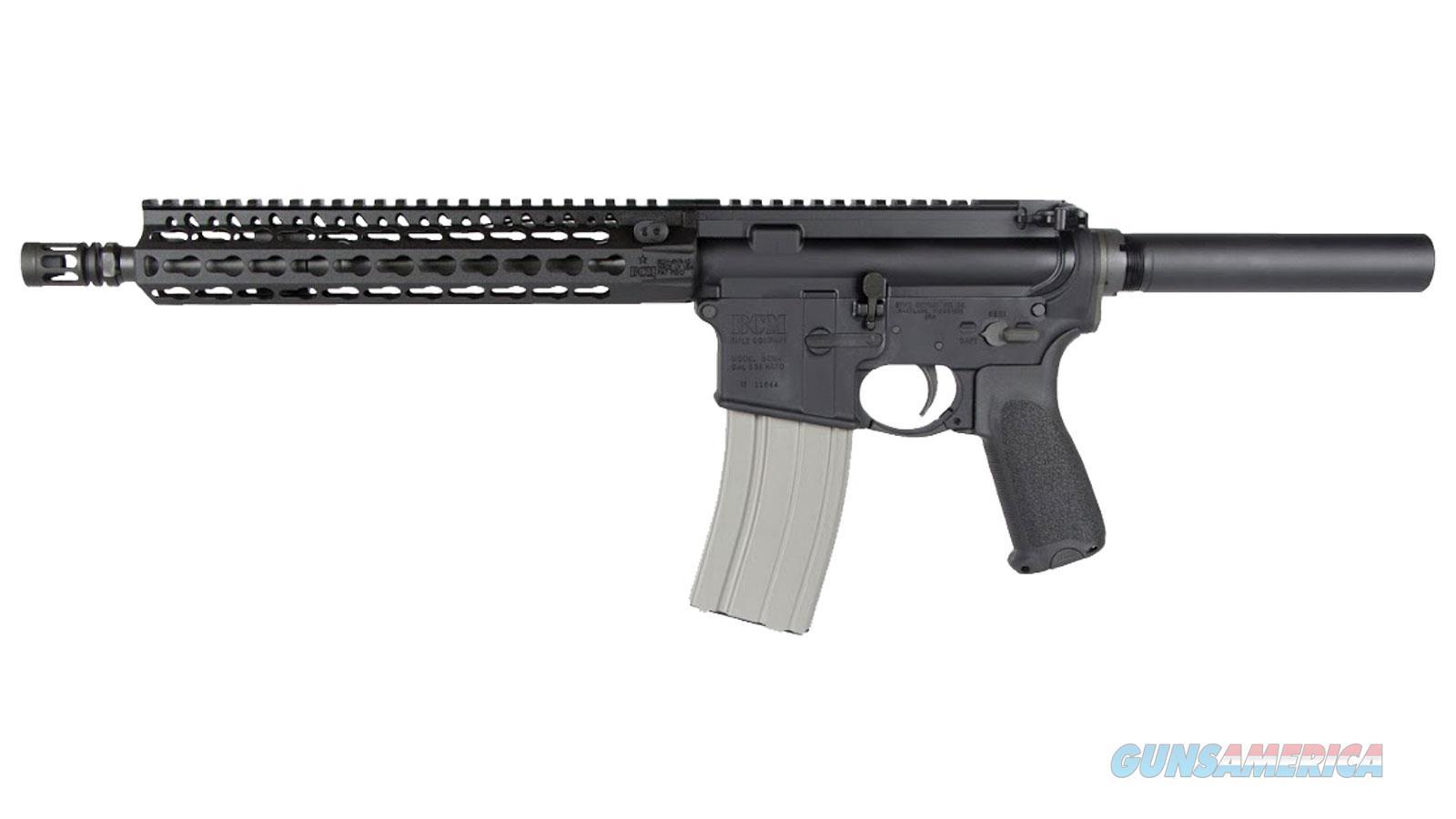 """Bravo Company Usa Recce-11 Kmr-A 5.56 11.5"""" 610-890  Guns > Pistols > B Misc Pistols"""