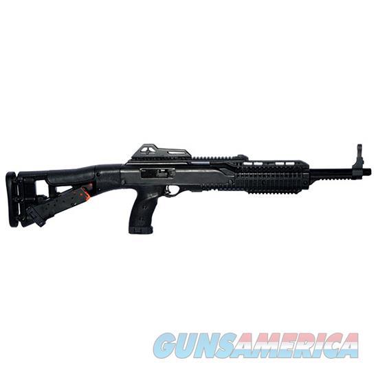 Hipoint Hi Point 380Ts Pro 380Acp Kit 2 Mags & Hold 3895TSPRO  Guns > Rifles > H Misc Rifles