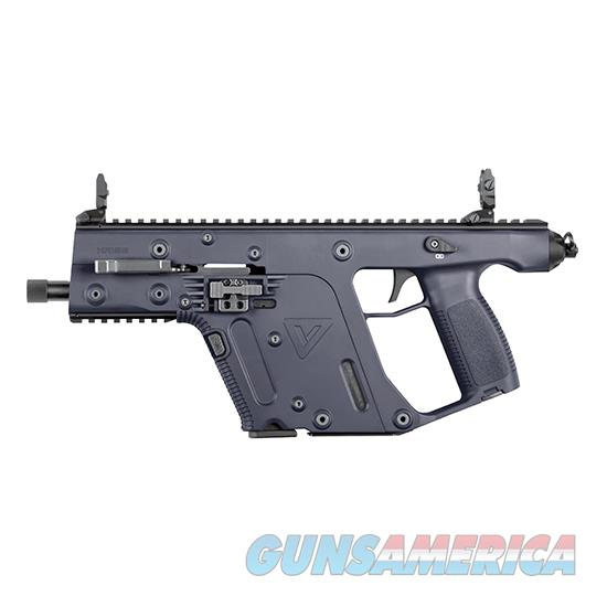Kriss Newco Usa Inc Vector Sdp G2 9Mm 5.5 Thrd Gry 17Rd KV90PCG20  Guns > Pistols > K Misc Pistols