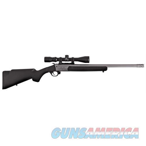 Traditions Outfitter G2 450 Bush 22 Cerakote Pk CR5451120DC  Guns > Rifles > Traditions Rifles
