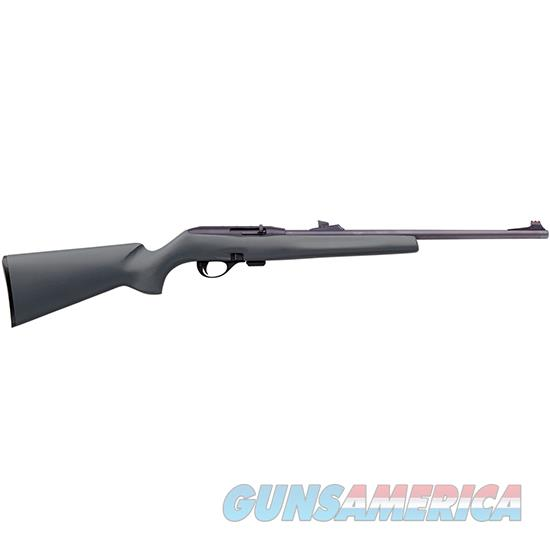 Remington 597 22Lr 20 10Rd Black Cerakote 80854BLK  Guns > Rifles > R Misc Rifles