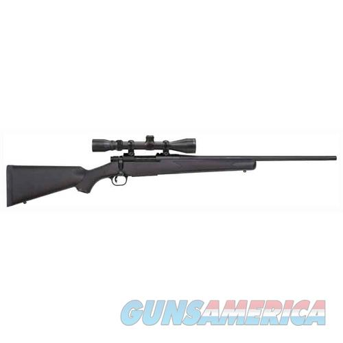 "Mossberg Patriot Hunting .30-06 Sprg 22"" Matte Blued Syn. Scoped 27893  Guns > Rifles > MN Misc Rifles"