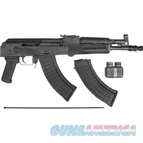 Icon Marketing Group Hellpup Polish Ak Pistol 7.62X39mm 2-30Rd New Cond. AK0031  Guns > Pistols > IJ Misc Pistols