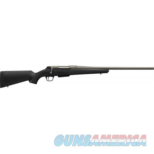 "Winchester Xpr Hunter Compact .243 20"" Matte Grey/Black Synthetic 535720212  Guns > Rifles > W Misc Rifles"