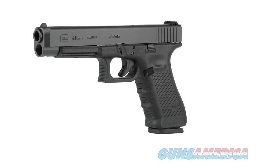 "Glock G41 45Acp 5.3"" 10Rd PG4130101  Guns > Pistols > G Misc Pistols"