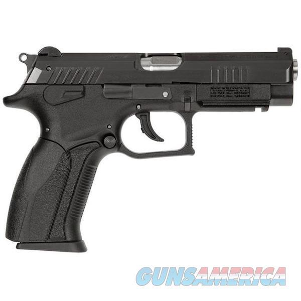 Grand Power Pwr K100 9Mm Sa/Da 15Rd Blue GPK10040  Guns > Pistols > B Misc Pistols