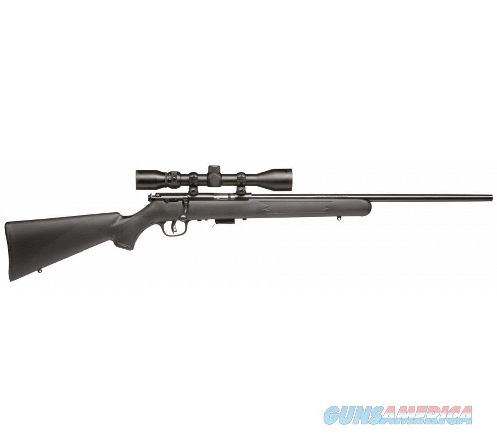 "Savage Arms 93 Fxp 21"" 22Wmr 91806  Guns > Rifles > S Misc Rifles"