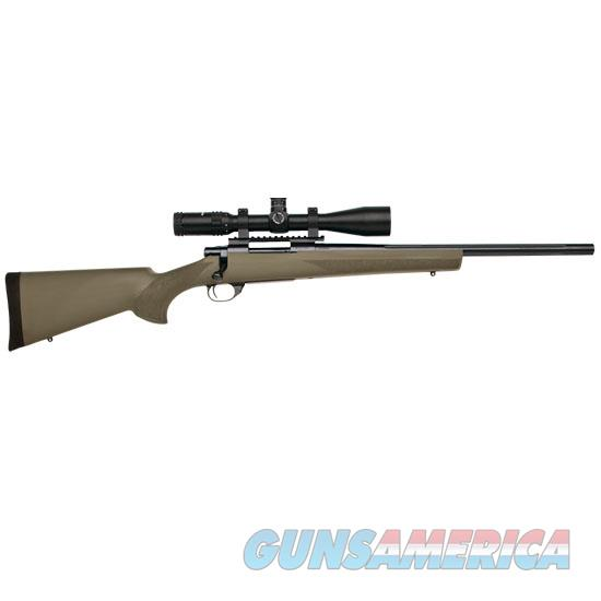 LEGACY SPORTS HOWA TARGETMASTER 308WIN HB 4-16X44 20 HGT93127  Guns > Rifles > Howa Rifles