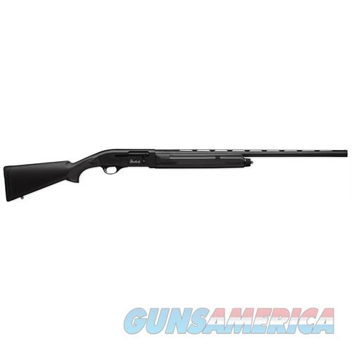 "Weatherby Sa08s1228pgm Sa-08 Synthetic Semi-Automatic 12 Gauge 28"" 3"" Black Synthetic Stk Black Aluminum Alloy Matte Black SA08S1228PGM  Guns > Shotguns > W Misc Shotguns"
