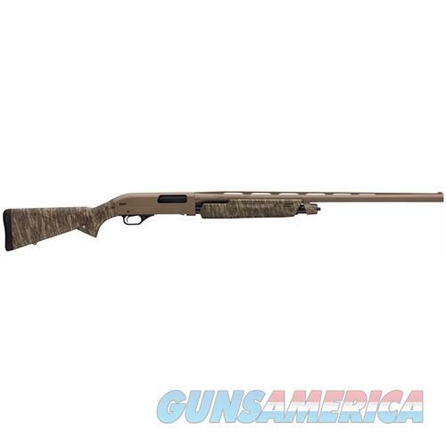 "Winchester Super-X Hybrid Pump 12Ga. 3.5"" 28""Vr Inv+3 Fde/Mo-Bland 512364292  Guns > Shotguns > W Misc Shotguns"