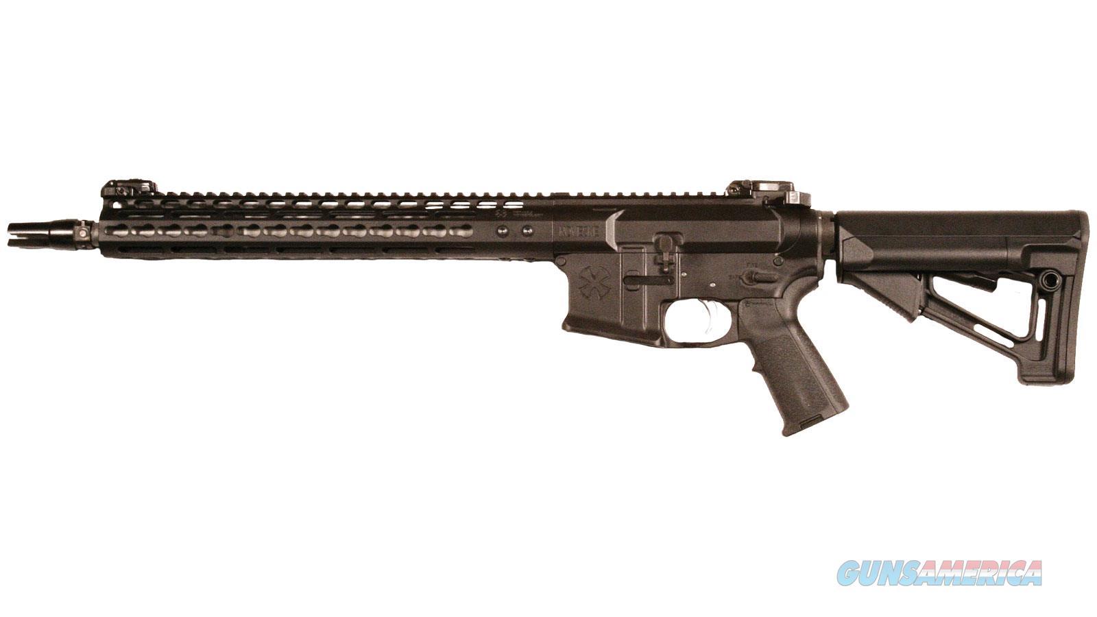 "Noveske Rifleworks Llc Afghan Keymod 5.56 14.5"" 02000303  Guns > Rifles > MN Misc Rifles"