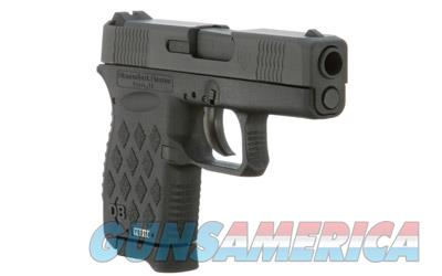 "DIAMONDBACK FIREARMS DB 9MM 3"" ADJ SIGHT BLK DB9  Guns > Pistols > Diamondback Pistols"