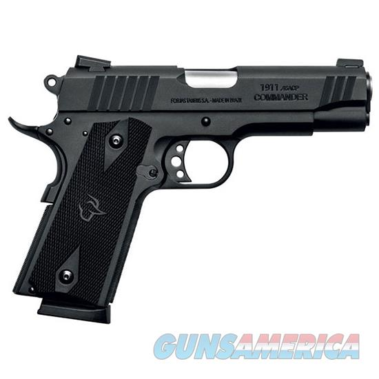"Taurus 1911 Commander 45Acp 4.25"" 1-19110COM  Guns > Pistols > TU Misc Pistols"