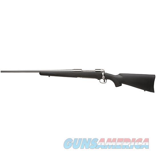 Savage Arms 16Flcss 223Rem 22 Ss Lh Weather Warrior 22196  Guns > Rifles > S Misc Rifles