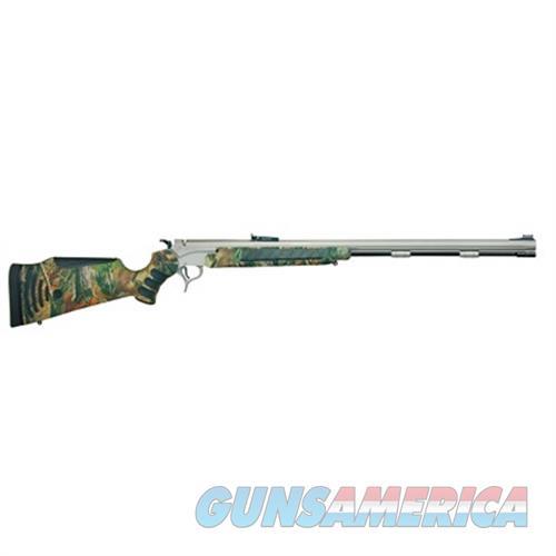 "T/C Encore Prohunter Xt 28"" W/Flextech Camo W/Speedbreeechxt 28205743  Guns > Rifles > TU Misc Rifles"