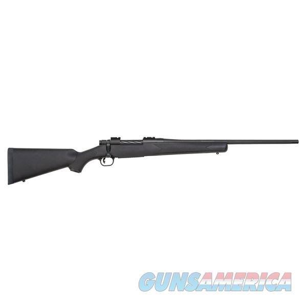 Mossberg Patriot 25-06 22 Synth Blued 27877  Guns > Rifles > MN Misc Rifles