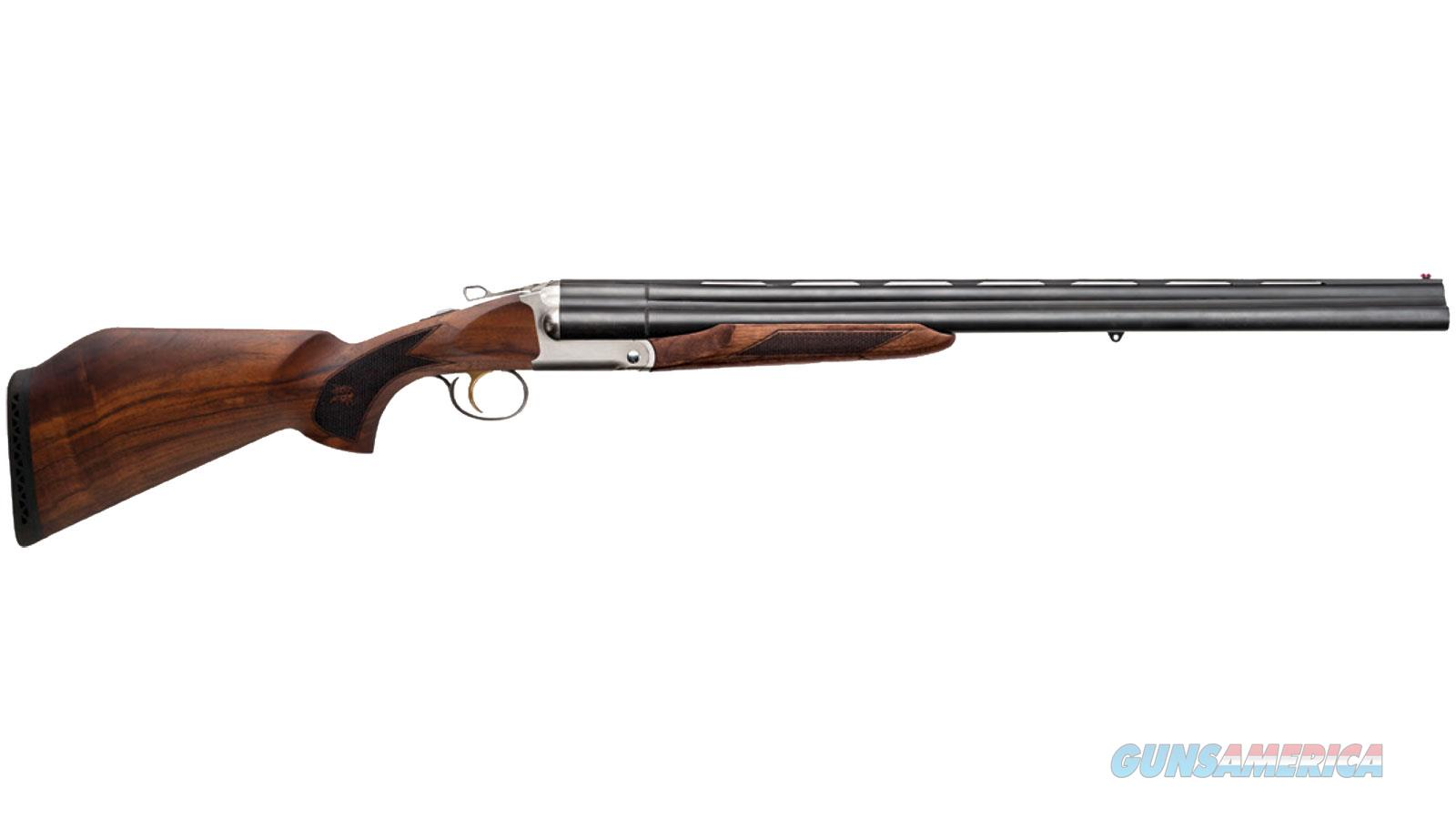 Chiappa Firearmsmks Trpl Crwn Comp 12G 930.079  Guns > Rifles > C Misc Rifles