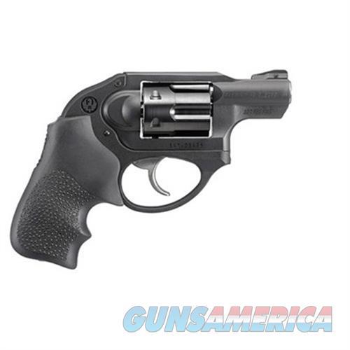 Ruger Da Revolver Lcr~ 327 Fed Mag 1.875'' Bbl Matte Black 5452  Guns > Pistols > R Misc Pistols