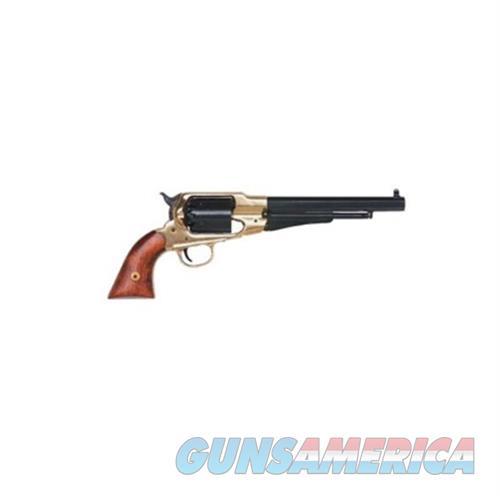 "Traditions 1858 Army .44 Cal 8"" Blued Octagon Barrel FR18581C  Guns > Pistols > TU Misc Pistols"