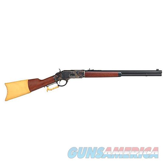 TAYLOR'S & CO 1873 COMANCHERO 45LC 20 BARREL STRAIGHT 2028  Guns > Rifles > TU Misc Rifles
